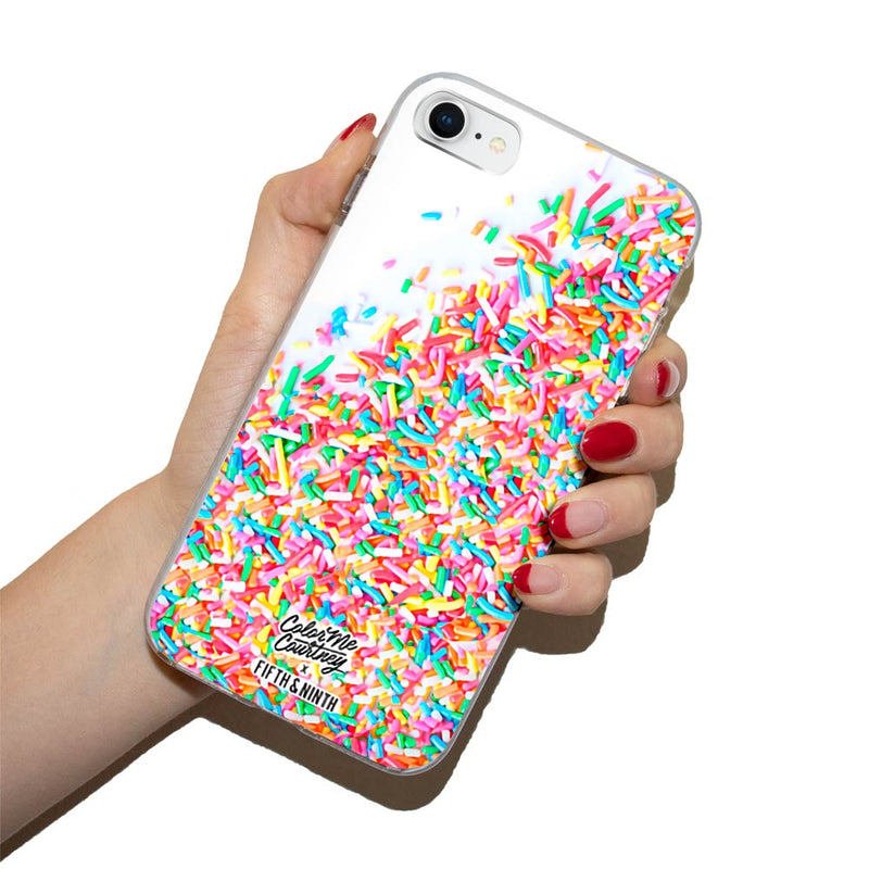 Color Me Courtney iPhone case