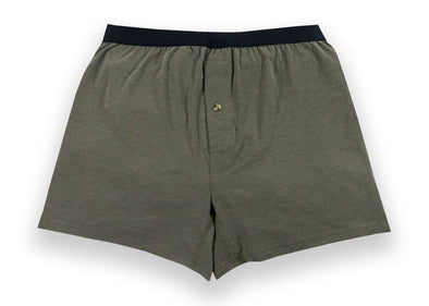 Say Hello To Minimalist Boxers...