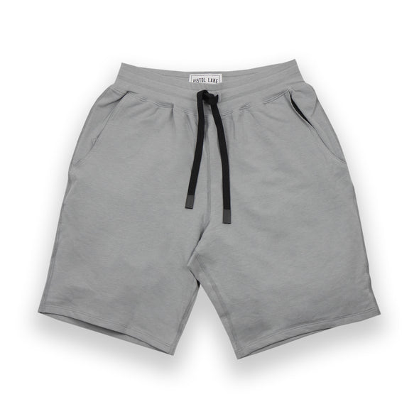 Stretch Terry Shorts