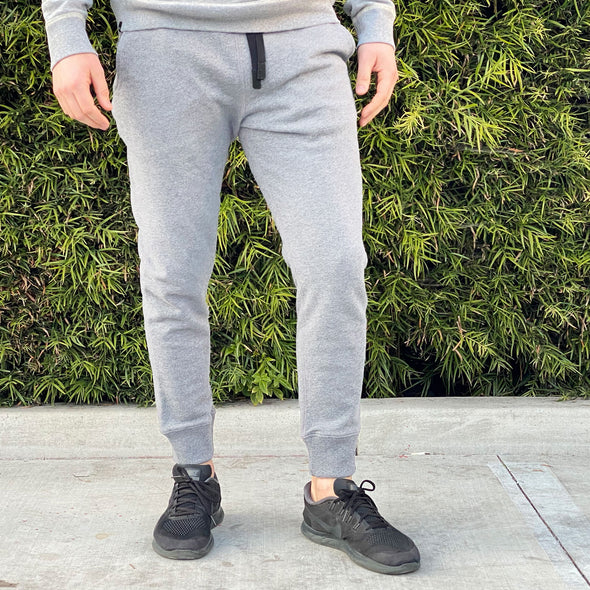 *Pre-sale: French Terry Joggers*