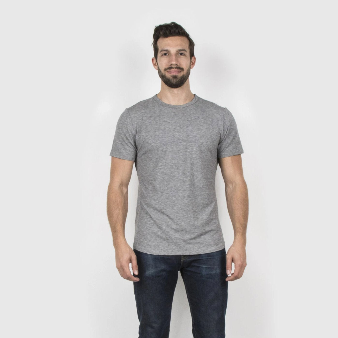 Minimalist Performance Tee