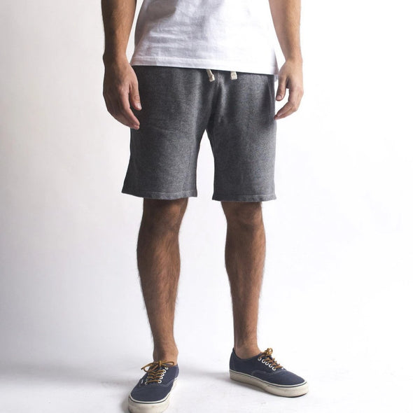 French Terry Sweat Shorts
