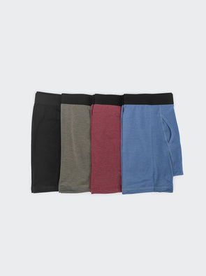 Minimalist Trunk Briefs