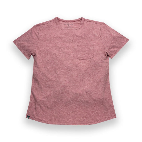 Minimalist Pocket Tee