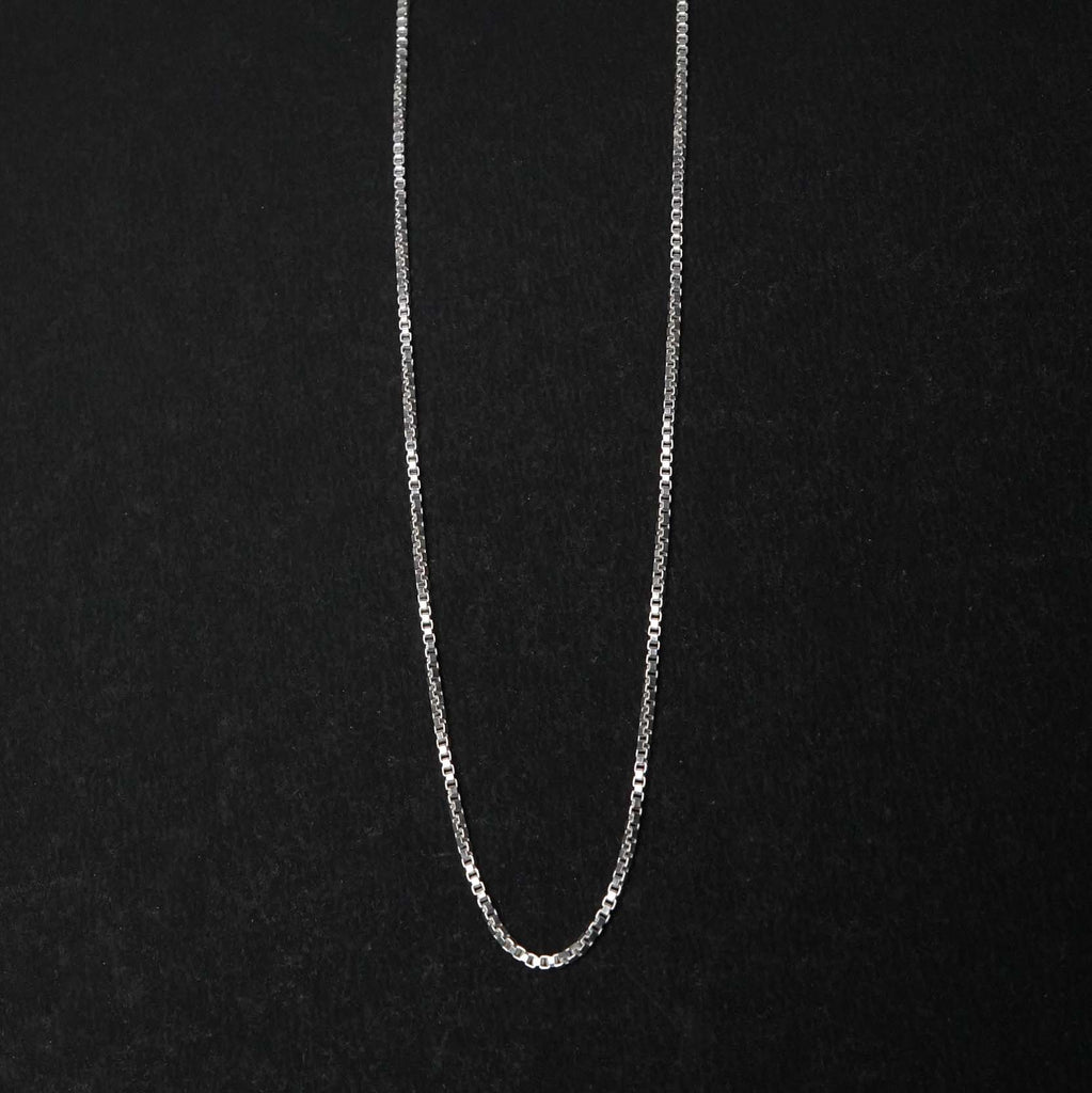 Dainty Sterling Silver Chain