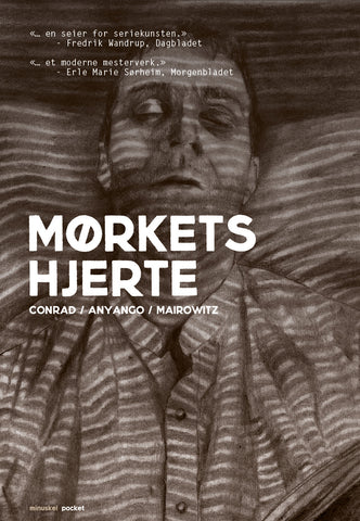 Minuskel pocket: Mørkets hjerte