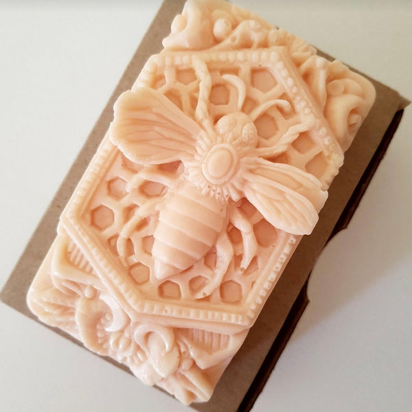 Bee Soap - Floral Affaire