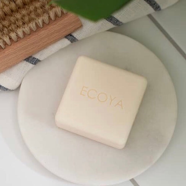 Ecoya Soap Bar 90g - Floral Affaire