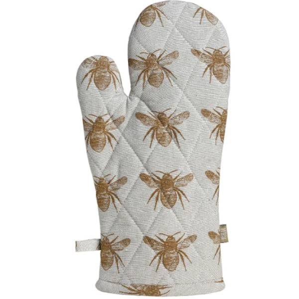 Raine & Humble Honey Bee Oven Glove - Floral Affaire
