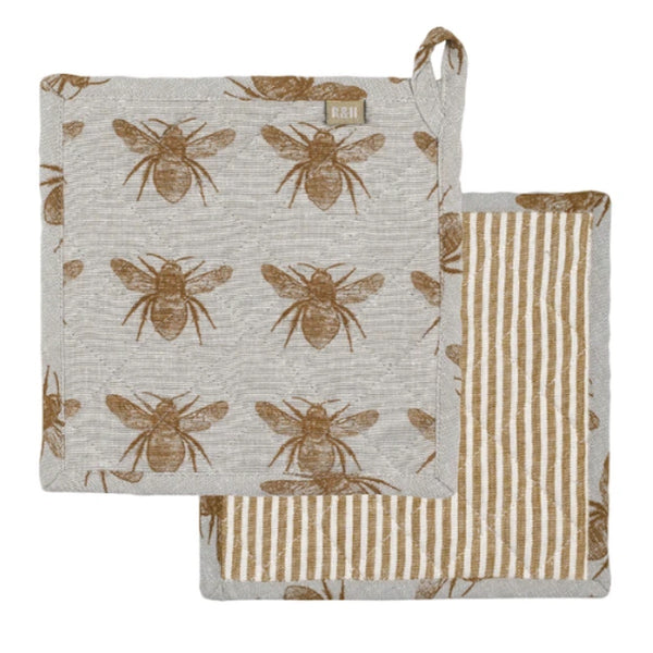 Raine & Humble Honey Bee Trivet - Floral Affaire
