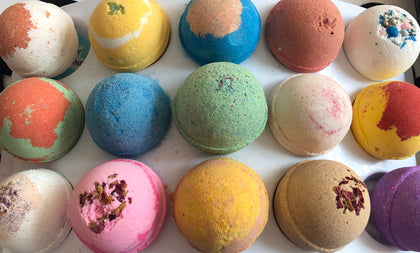 Bath Bombs - Standard