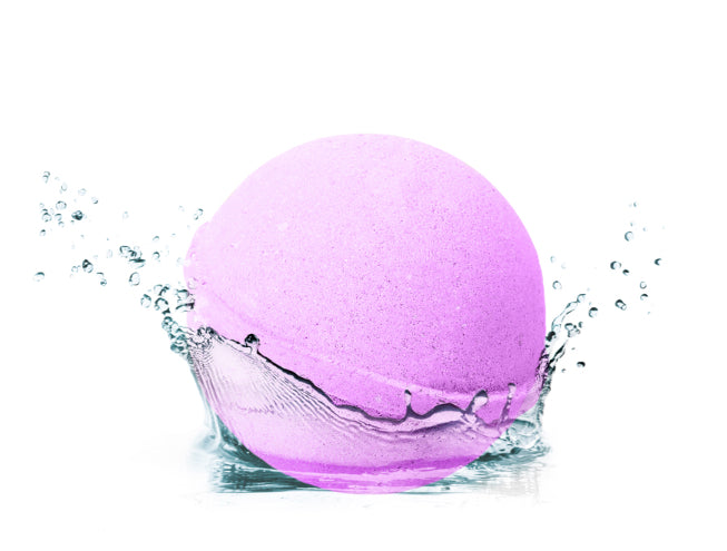 Fabulous Bath Bombs!