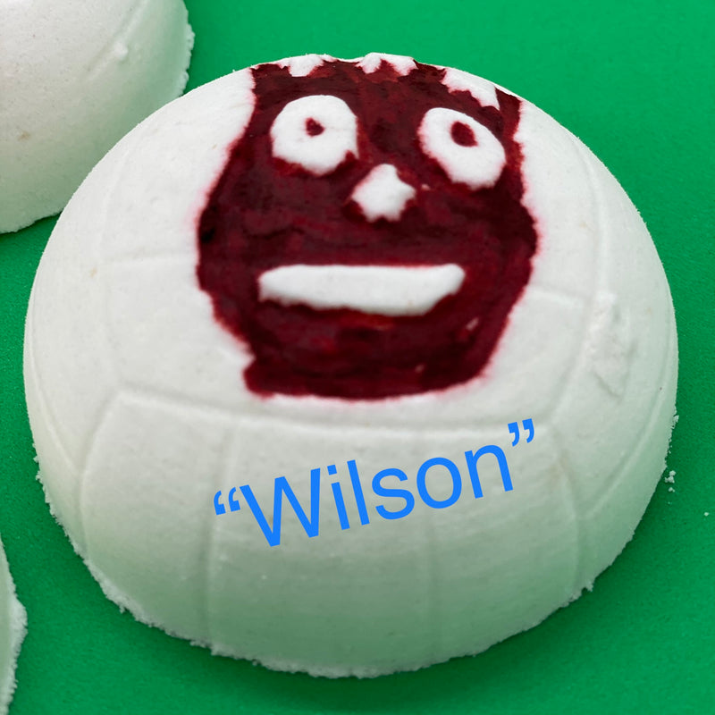 """Wilson!"" Volleyball - wholesale"