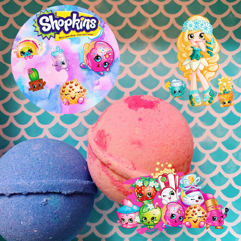 Shopkins Surprise - Ivory Anchors