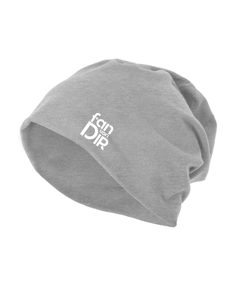 BEANIE | FvD | light grey