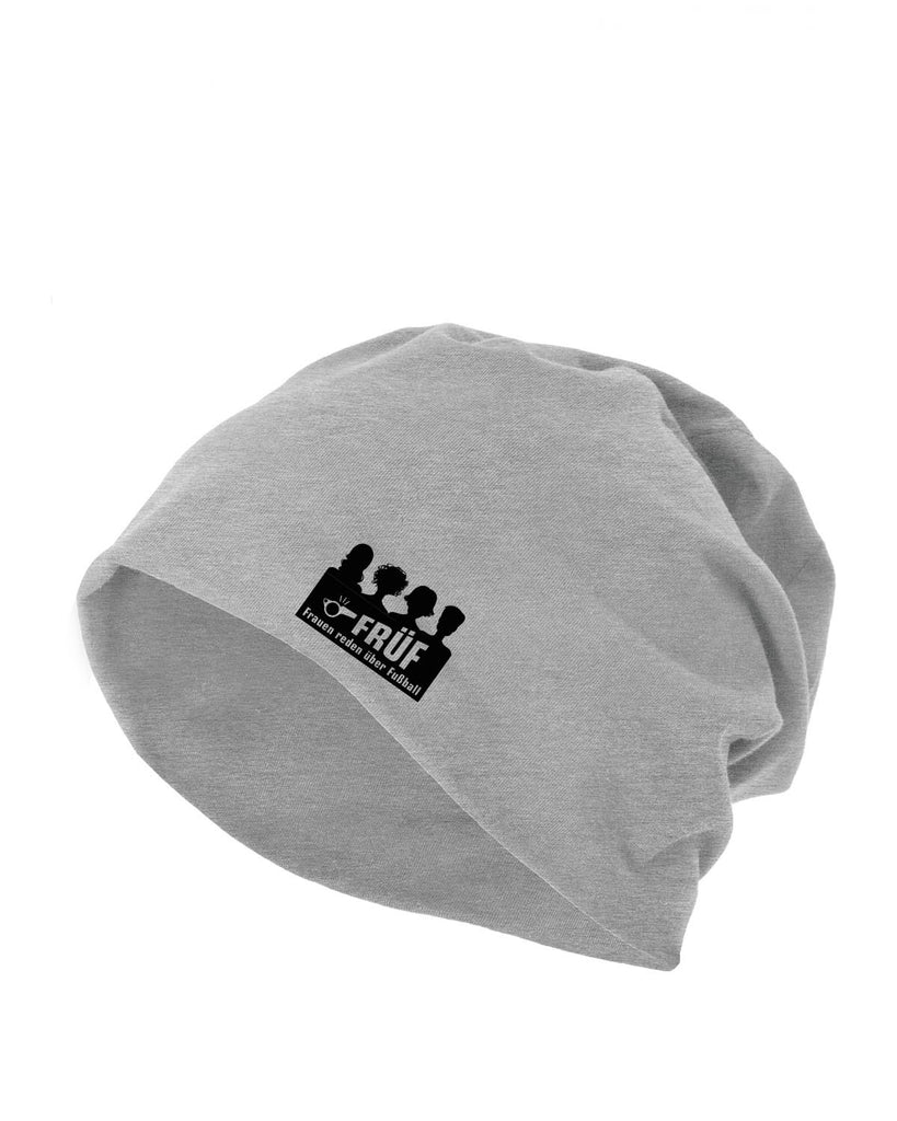 BEANIE | FRÜF | LIGHT GREY