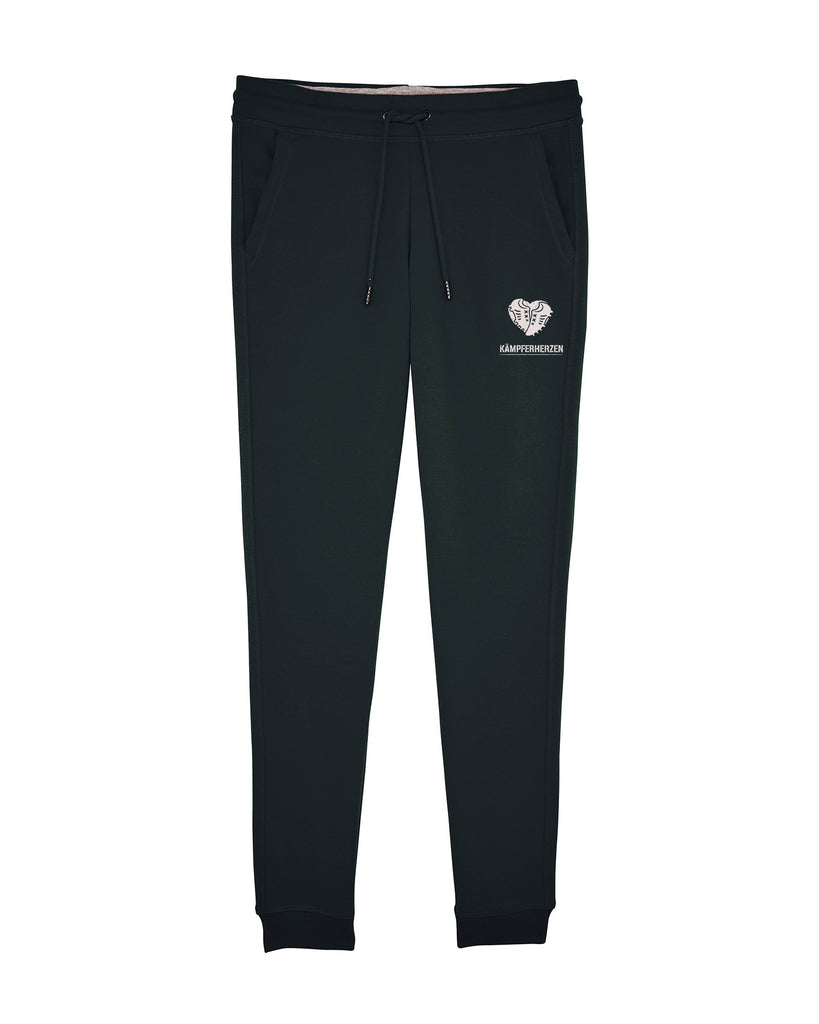 SWEATPANTS | KH | BLACK