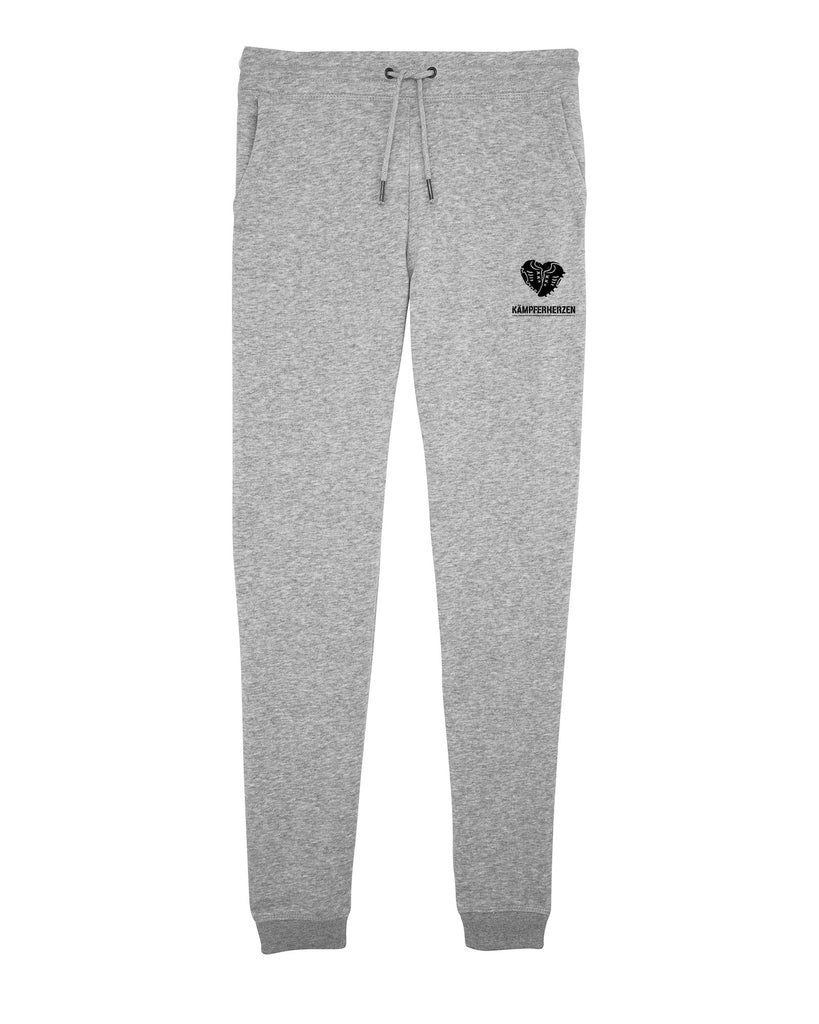 SWEATPANTS | KH | light grey