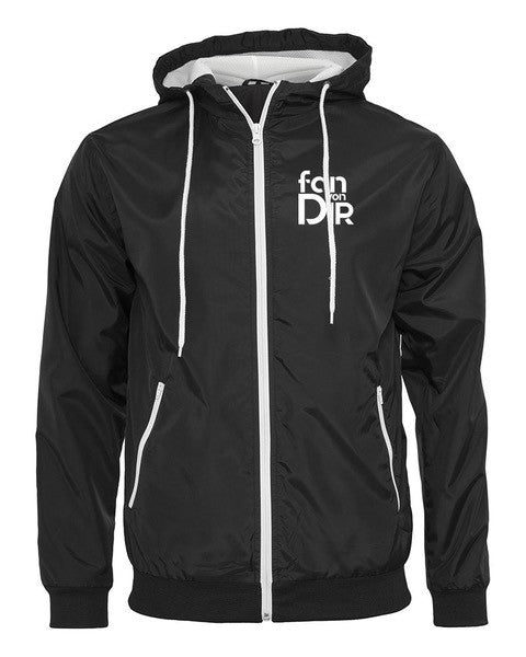 Windrunner | FvD | black/ white