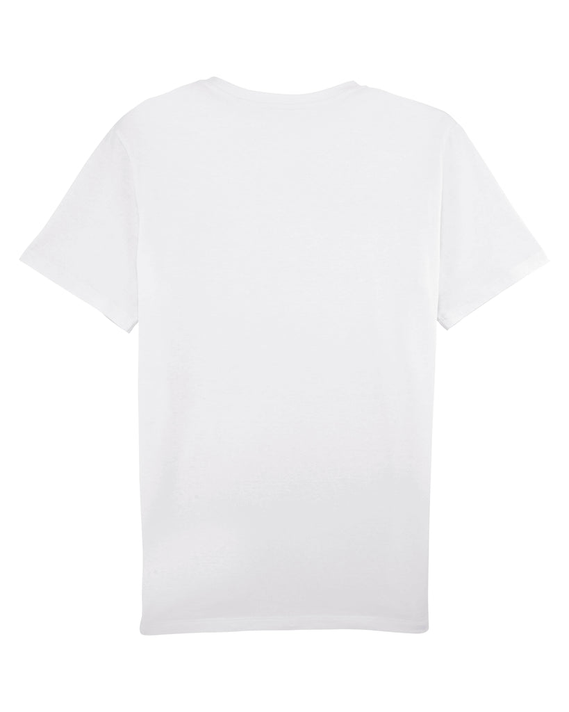 SHIRT | MITTAGS BEI HENNING | WHITE