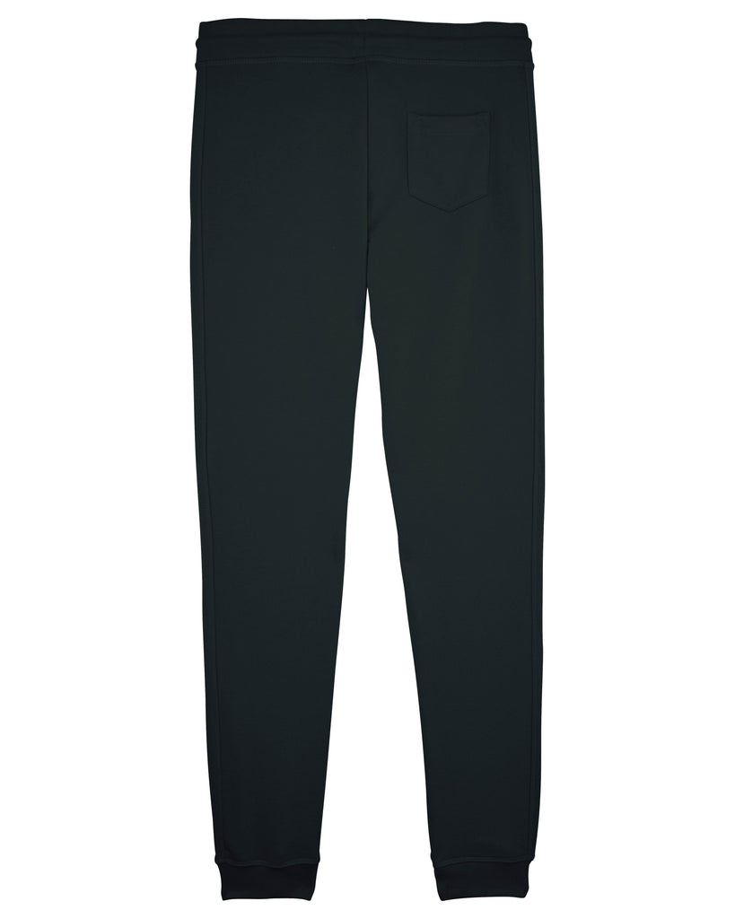 SWEATPANTS | AM31 | ANJA MITTAG | BLACK
