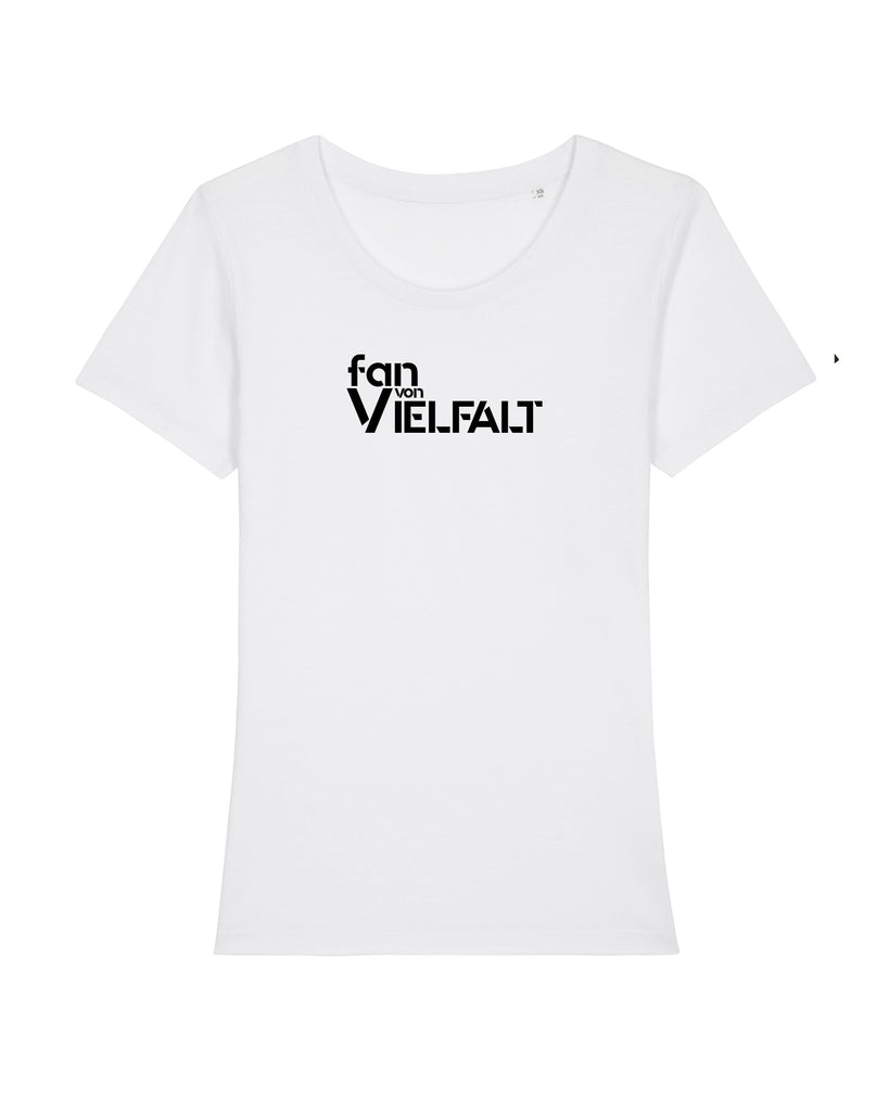 SHIRT | FVV | WHITE