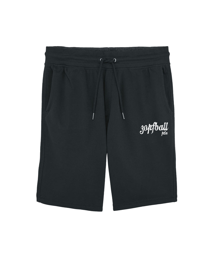 SHORTS | PDX | NADINE ANGERER | BLACK