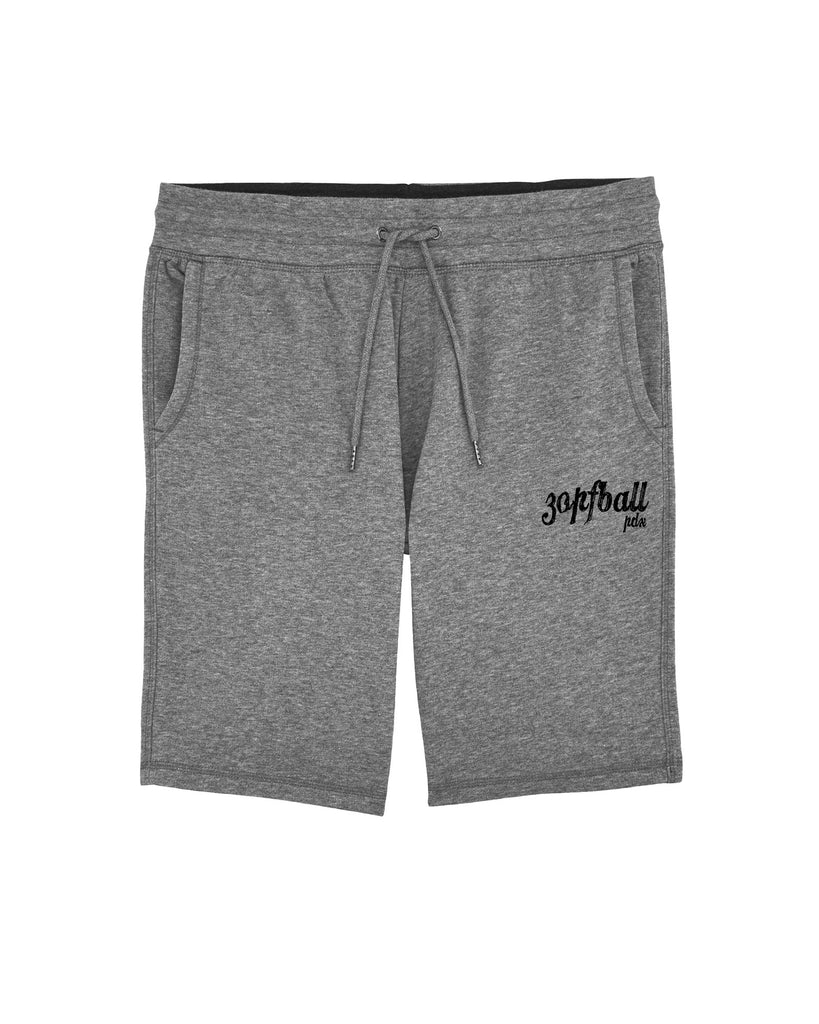 SHORTS | PDX | NADINE ANGERER | GREY