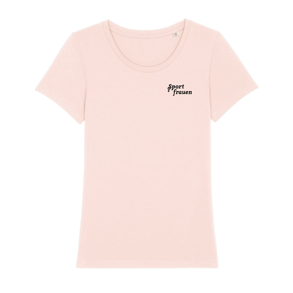 SHIRT | SF CLAIM | PINK