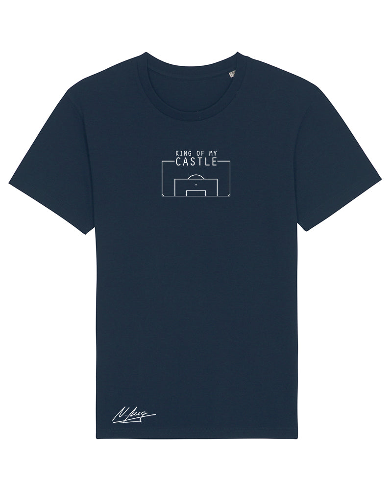 SHIRT | KING | NADINE ANGERER | NAVY