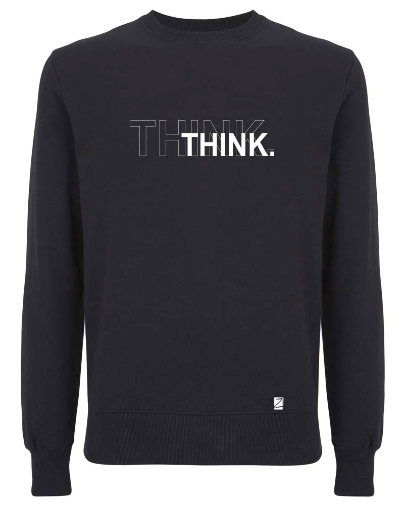 sweatie | think | black