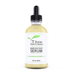 Hair and Scalp Serum