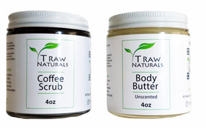 T Raw Body Set