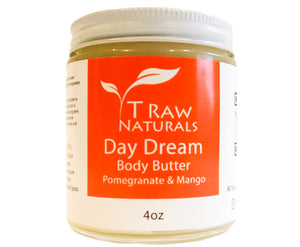 Day Dream Body Butter