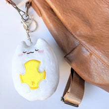Load image into Gallery viewer, Tamako Keychain Plush