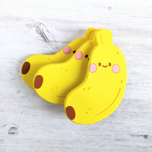 Mabu the Banana Phone Grip