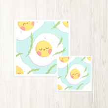 Load image into Gallery viewer, Sunny Side Art Print