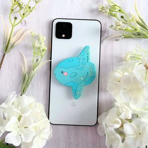 Of Sun and Sea Mola Phone Grip