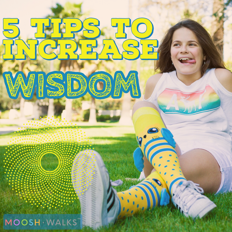 5 Tips To Increase Wisdom