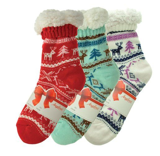 Top 7 Socks: HOLIDAY GIFT GUIDE 2016
