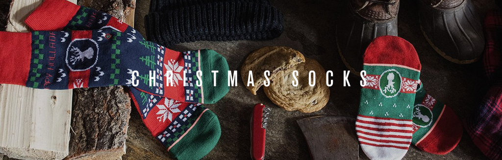 Stance socks holiday collection