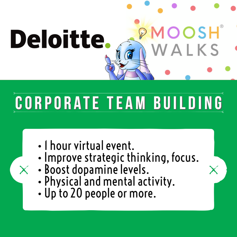 Corporate Juggling Class | DELOITTE