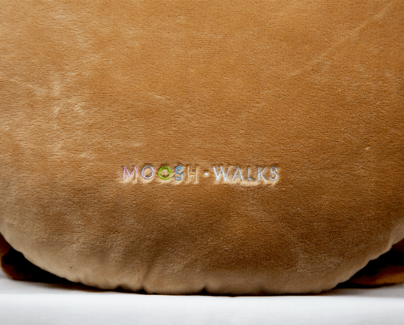 Roxy Pillow with Ears - MooshWalks
