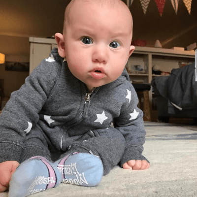 Infant MooshWalks: Lily - MooshWalks