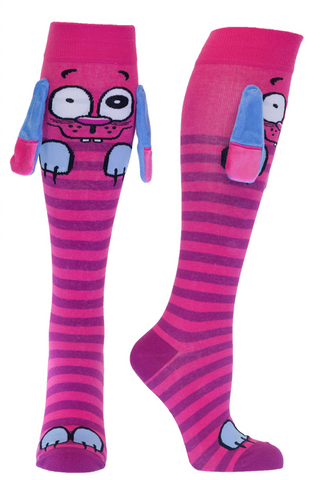 Fred-Carla-Lily Socks Set