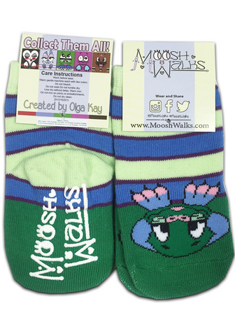 Newborn MooshWalks Gift Se