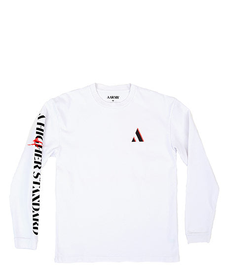CONTACT LONG SLEEVE CREW