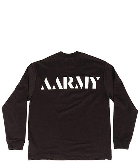 FEAR OF GOD X AARMY LONG SLEEVE
