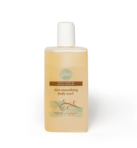 Skin Smoothing Body Wash