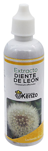 Diente De Leon Extracto 60 Ml